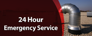 24 Hour Emergency Servce