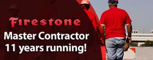 Firestone - Master Contractor